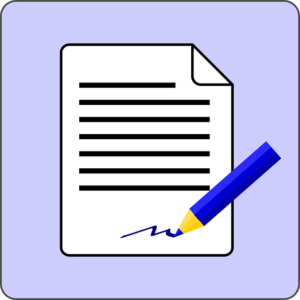 dokumendi koostamine