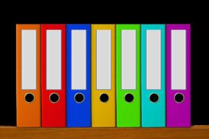 dokumendihaldus ja infohaldus