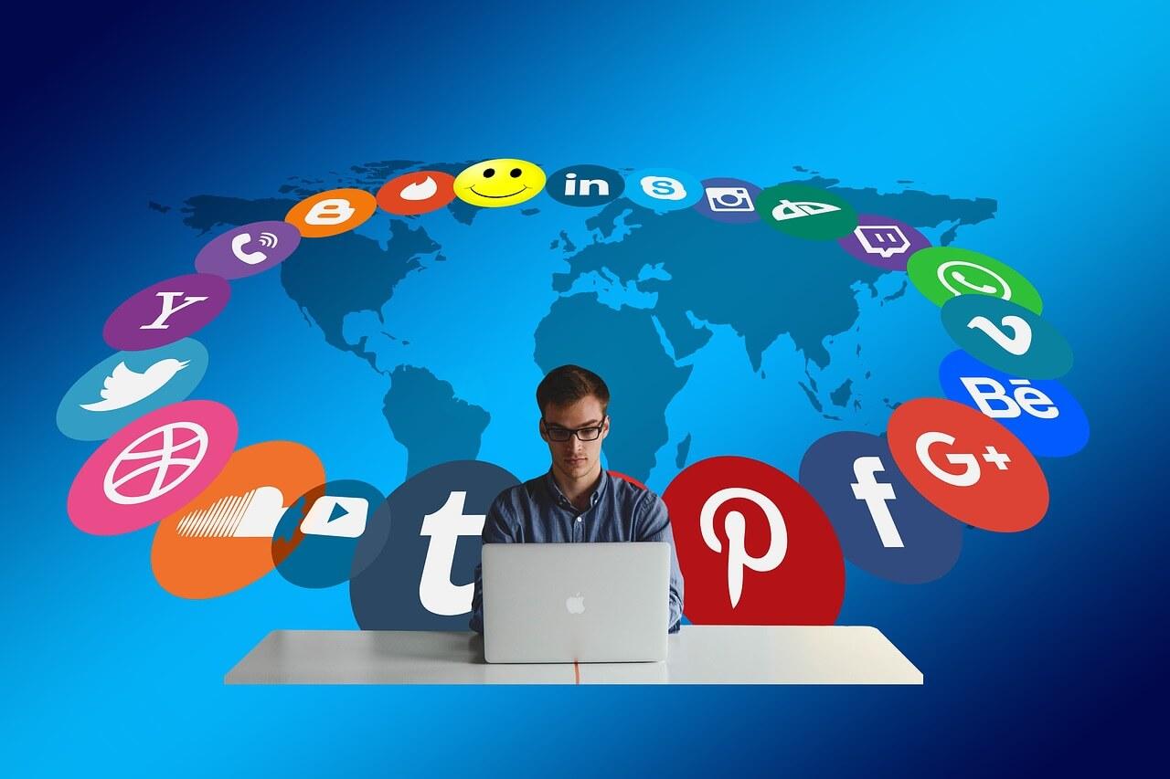 blogipostituste jagamine