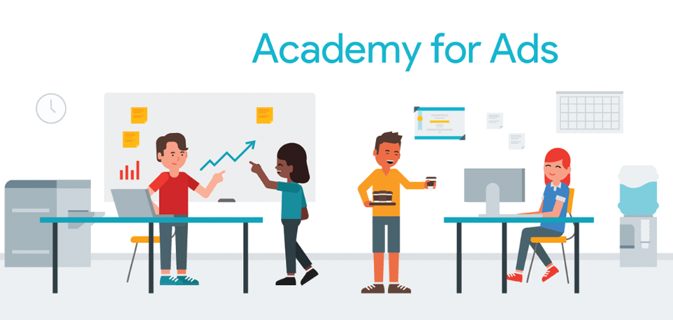 google adwords koolitus_academy for ads