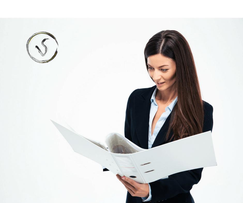 dokumentide registreerimine väikeettevõttes