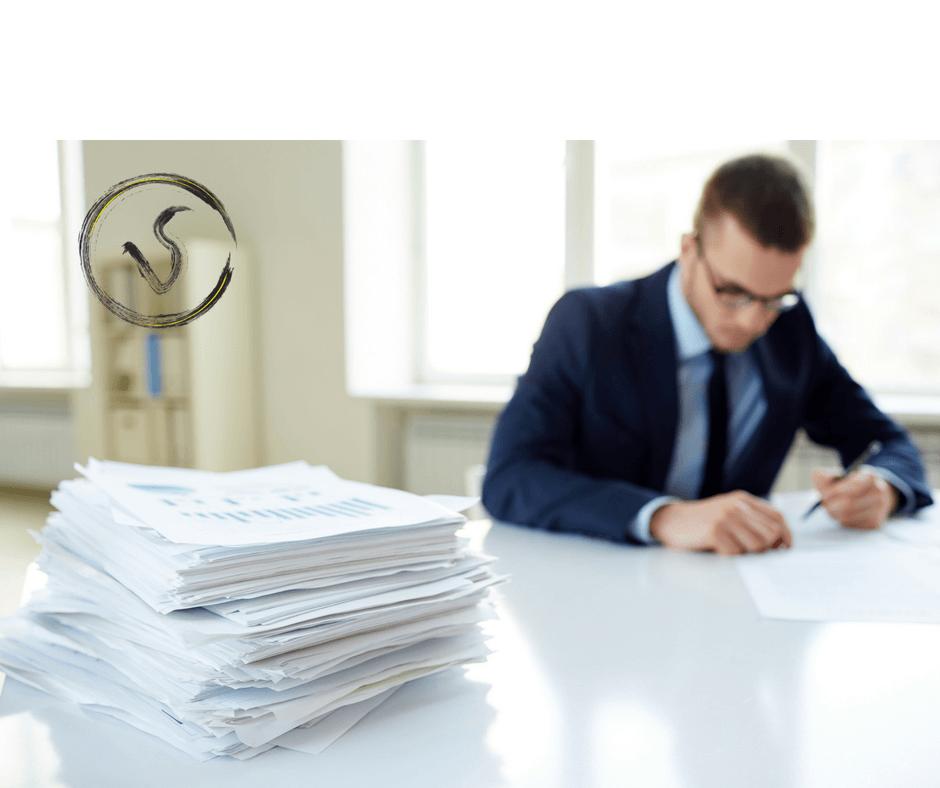 dokumentide säilitamine