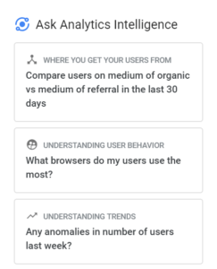 Analytics Intelligence2