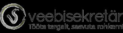 Veebisekretär logo